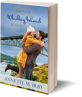 Whidbey Island by Annette Irby